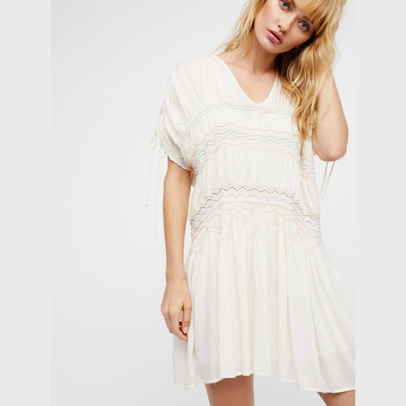 Free People Dresses & Skirts - Free People On the Run Dress